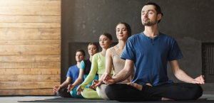 Yoga Studio Membership