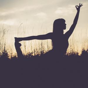 Yoga in Muskoka