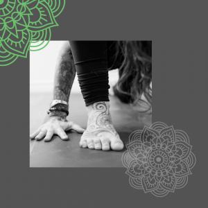 Yoga classes in Gravenhurst