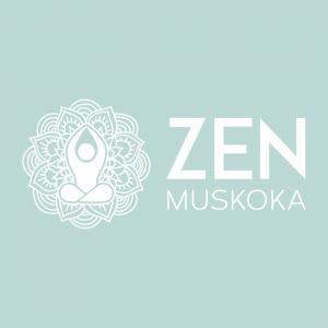 Muskoka yoga